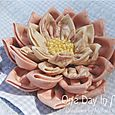 Waterlily Dreaming Brooch