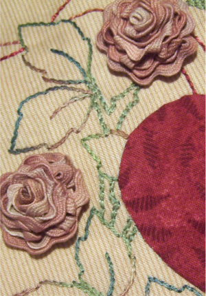 One Day In May ric rac rose1