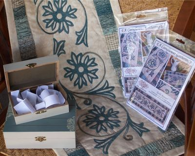 ODIM Cornflower giveaway 1