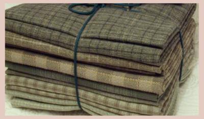 Studio Mio Yarn Dyed Fabrics