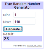 Winner 25 for sew mama sew giveaway