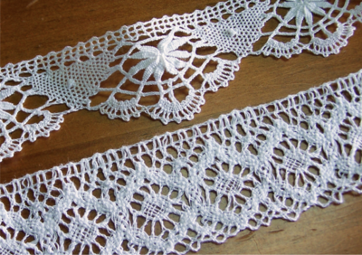 German lace One Day In May