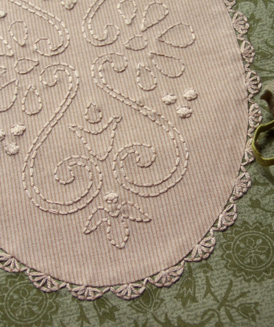 2nd doily 5 One Day In May