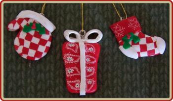 2011 Christmas gift ftom Jenny S