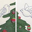 OD7 ~ O' Christmas Tree