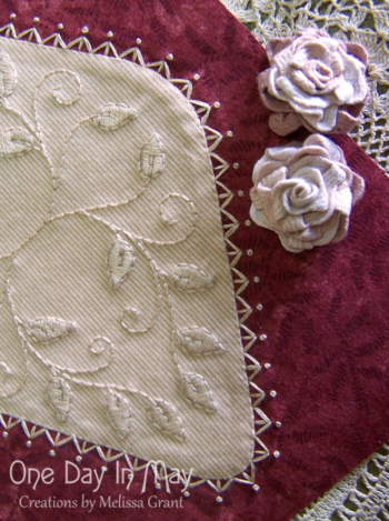 3rd doily 1 One Day In May