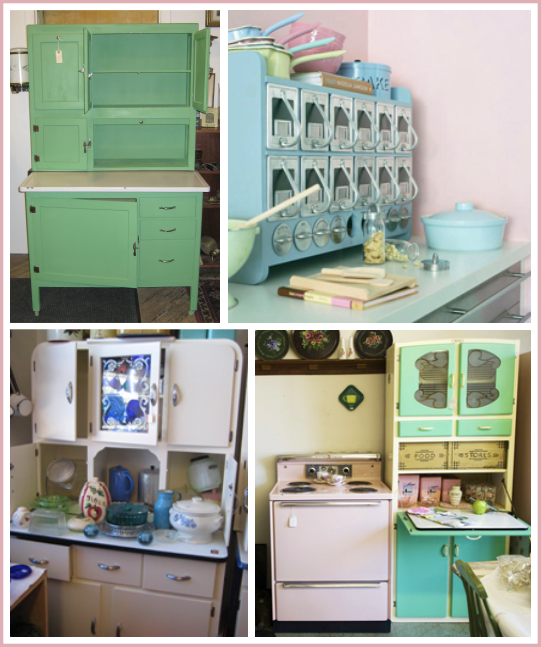 1950 u0027s kitchen cupboards 1950 u0027s   style colour and inspiration    one day in may      rh   onedayinmay typepad com