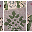 Reverse Applique ~ One Day In May