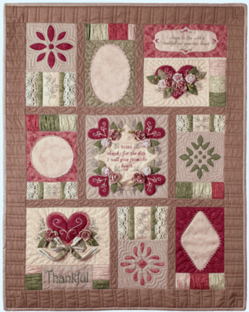 Thankful - full quilt
