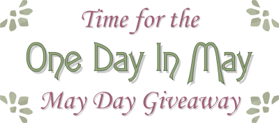 May Day giveaway 2