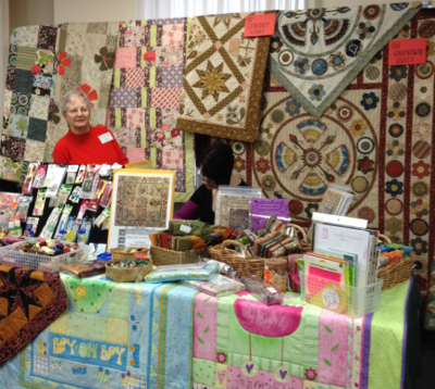 Waverley Patchworkers Quilt Show 2012 ~ 1