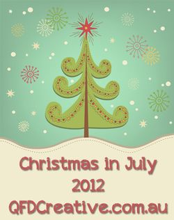 Christmas in July 2012 Web