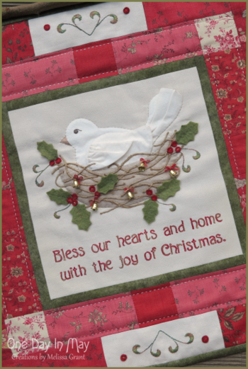 The Joy of Christmas  ~ cropped