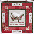 The Joy of Christmas  ~ full quilt