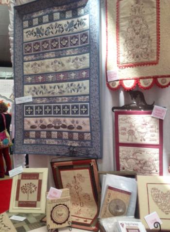 International Quilt Market 2