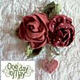 Sweet Roses ~ Brooch 1 logo