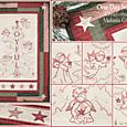 Joyful Angels lg collage