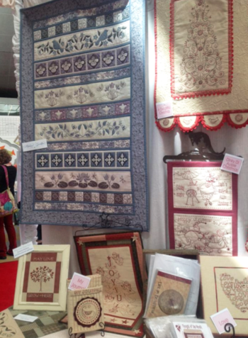 International Quilt Market 2